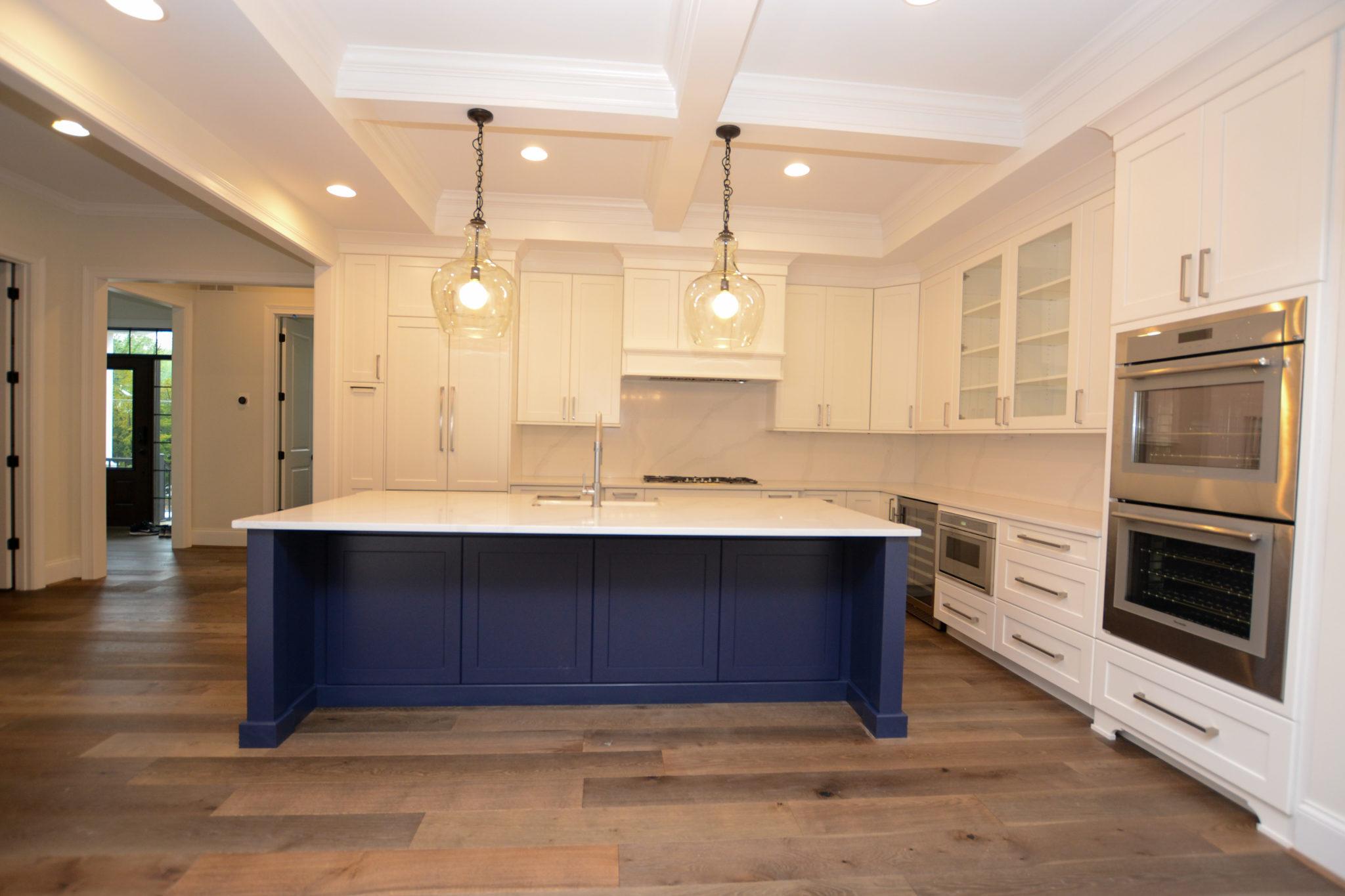 12b Kitchen