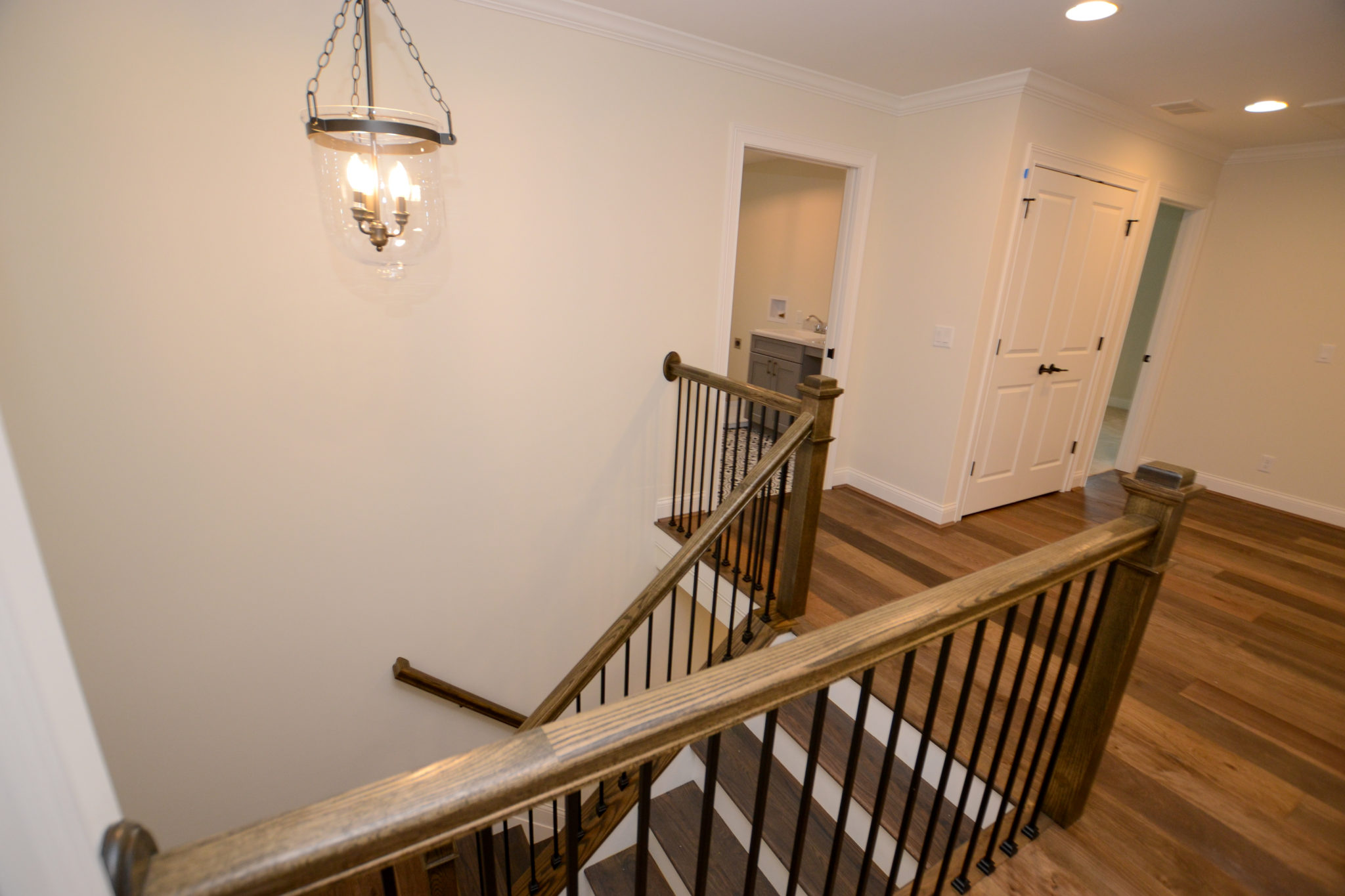 22 Stairwell