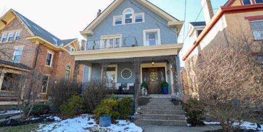 New Listing in the Prime Norwood Presidential District!