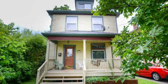 Prime Norwood Location 4 Bed Coming Soon!