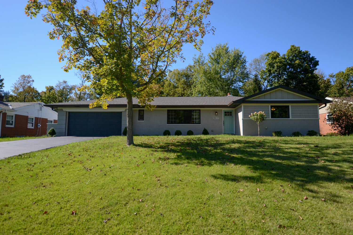 Top to Bottom Renovation in Desirable Kenview Hills!